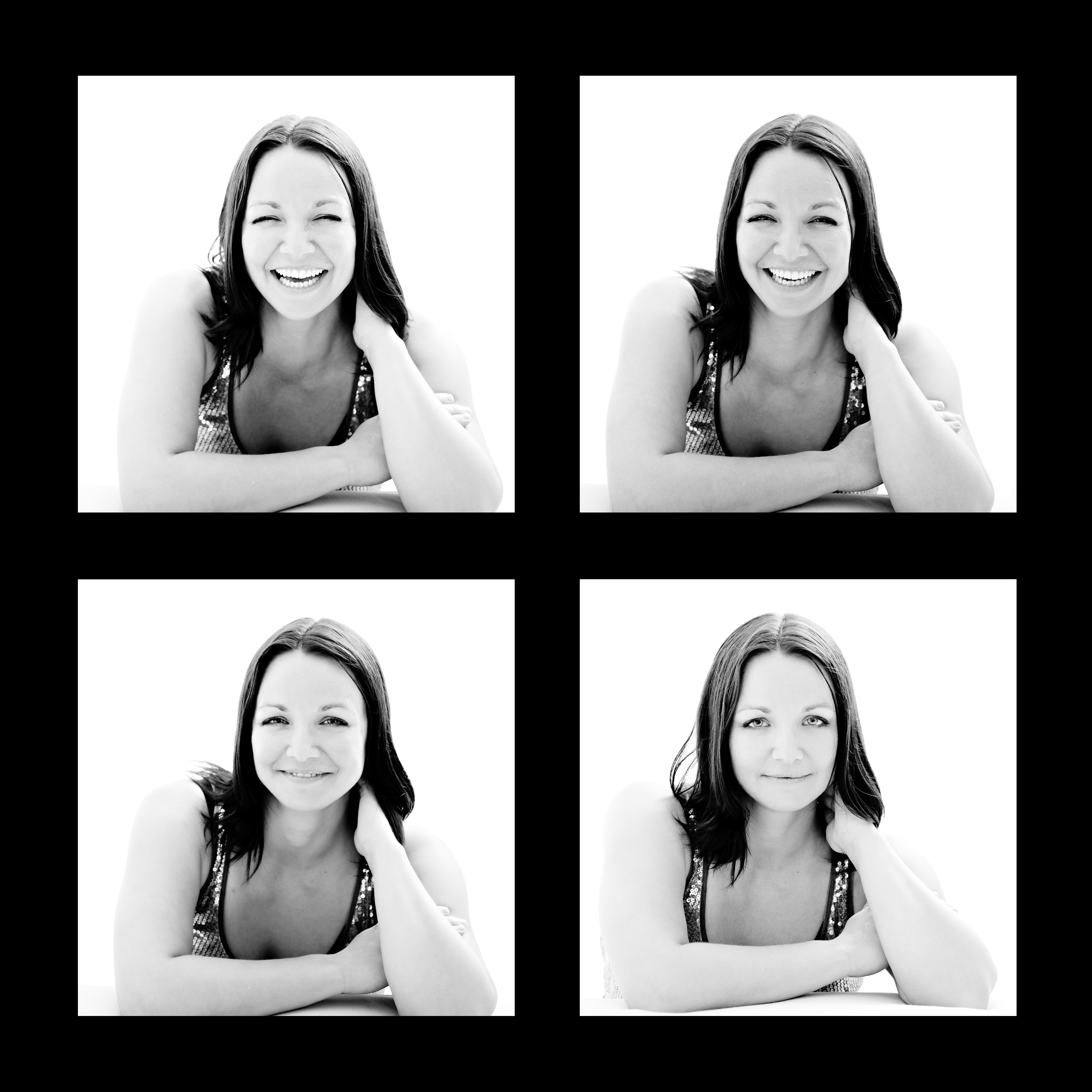 Portrait Femme - Judith Gravel, Photographe Saguenay