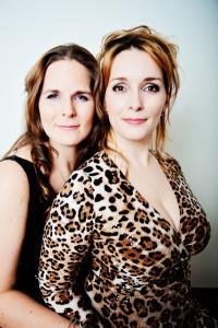 Séances entre amies par Judith Gravel, artiste photographe - Between Friends Session by Judith Gravel, artist photographer (Saguenay)