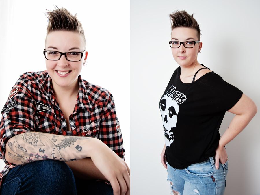 Judith Gravel, artiste photographe, tatoo, Saguenay, Chicoutimi